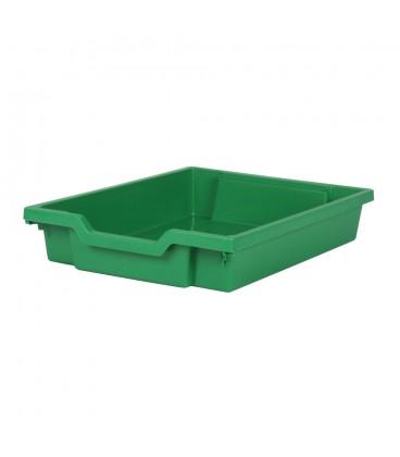 Pladanj plitki N1 zeleni