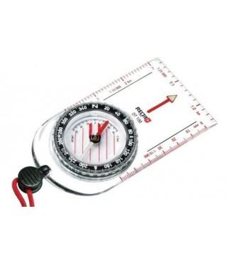 Kompas sa osnovnim mjerilima