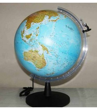 Globus Sokol 40 cm