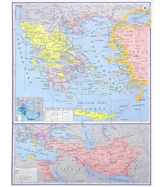 Grčka u Starom vijeku