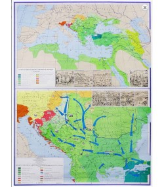Razvoj Osmanskog carstva