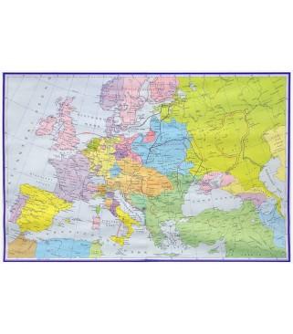 Europa sredinom 18. stoljeća