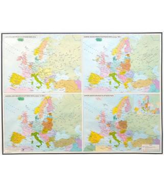 Europa u 20. stoljeću