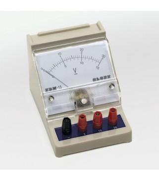 Instrument na postolju 0-30V (voltmetar)