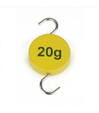 Termometar za tlo 40 cm