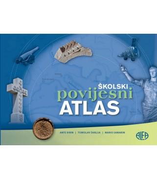 Atlas povijesni školski