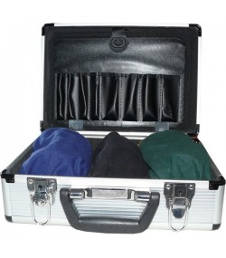 Naočale za simulaciju alkoholiziranosti u koferu