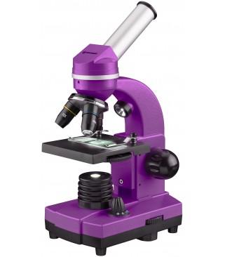 Mikroskop monokularni Junior 40x-1600x