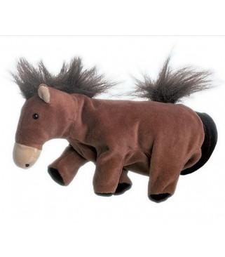 Lutka za ruku Konj