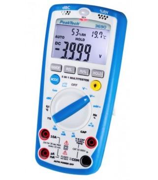 Digitalni multimetar 3690