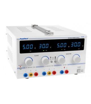 Digitalno laboratorijsko napajanje 6145