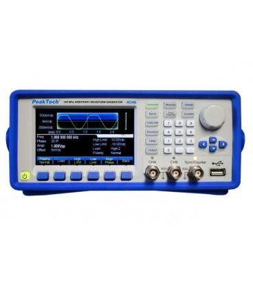 Generator funkcija 4046 2CH, 1μHz -160 MHz