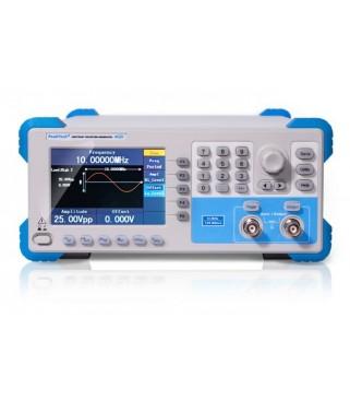 Generator funkcija 4121 2CH, 1μHz -10 MHz