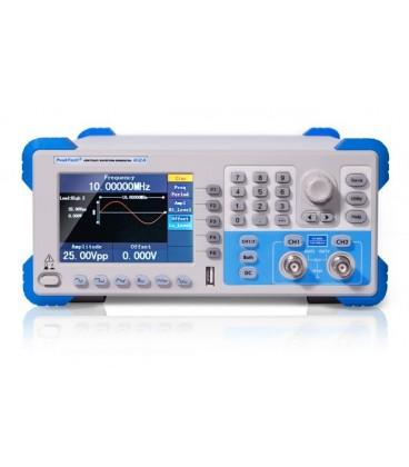 Generator funkcija 4124 2CH, 1 µHz - 10 MHz