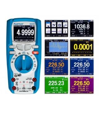 pH-metar i konduktometar prijenosni