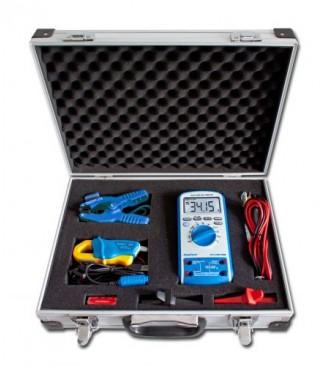 """Komplet mjerne opreme """"DMM & Clamp Meter"""""""