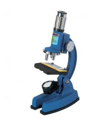 Mikroskop monokularni Junior 150x/450x/900x