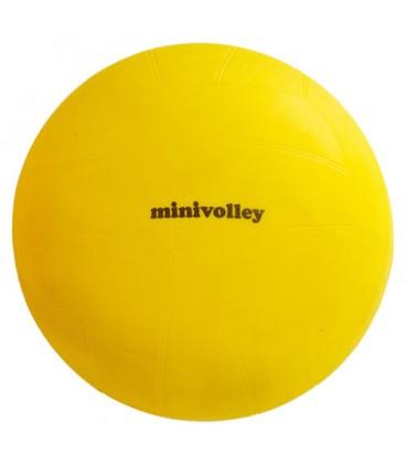 Lopta za mini volley, pvc 240g