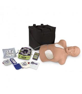 CPR torzo sa AED jedinicom