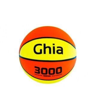 Lopta za košarku, gumena , veličina 5