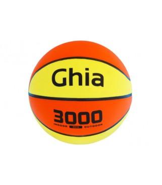 Lopta za košarku, gumena, veličina 7
