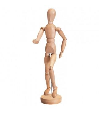 Lutka model drveni