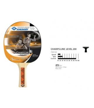 Reket za stolni tenis Champs 200