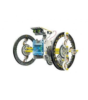 Robot - obnovljivi izvor energije