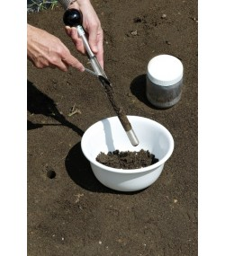 Set za uzimanje uzoraka tla 2
