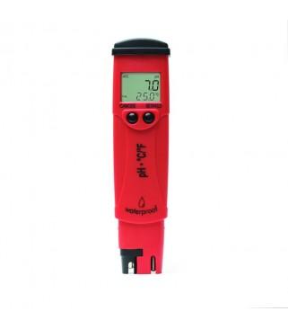 pH-metar/temp pHep4