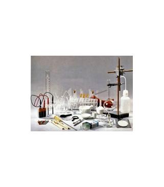 Komplet pribora za Kemija OŠ
