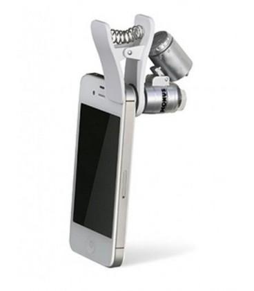 Džepni mikroskop 20x