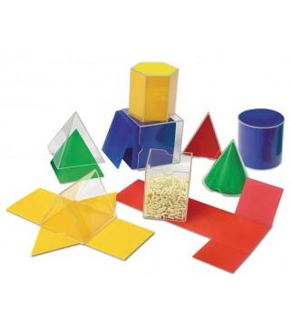 Sklopiva geometrijska tijela