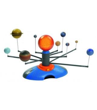 Sunčev sustav - mobilni