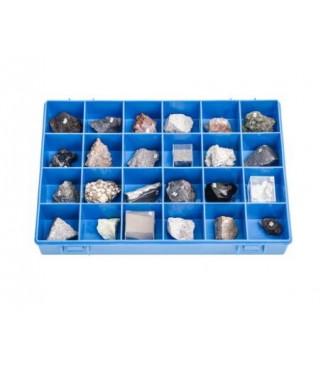 Stijene i minerali