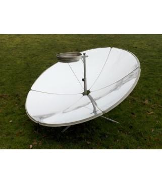 Solarni štednjak