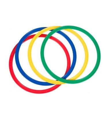 Gimnastički obruč 35 cm - plosnati