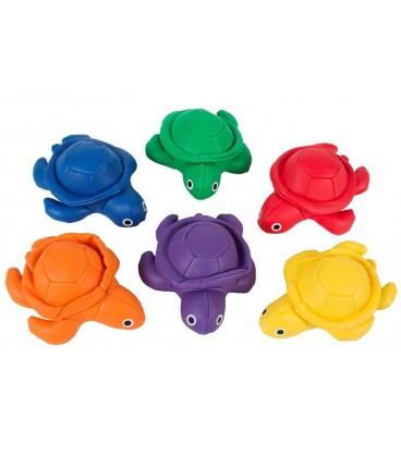 Mekana igračka kornjača