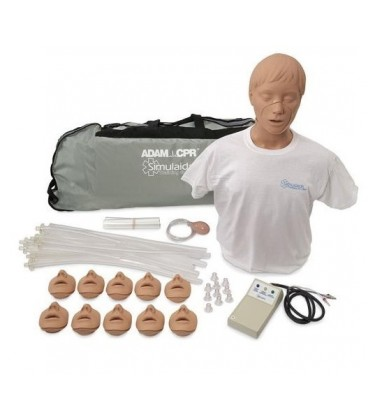 CPR torzo, svjetlosna signal.
