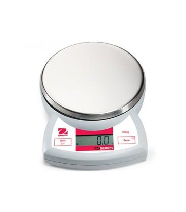 Vaga digitalna 1 g/2000 g