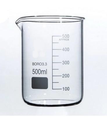 Čaša niska 400 mL
